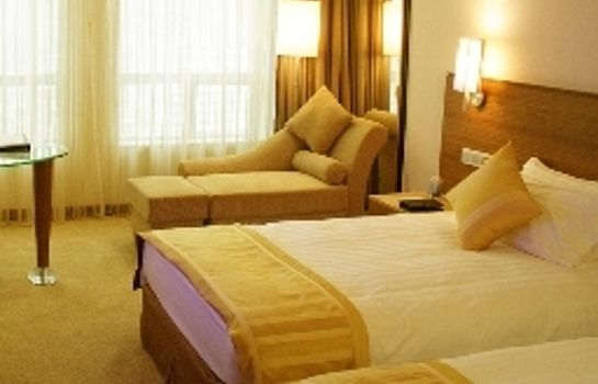 Double room (standard) Ramada Plaza