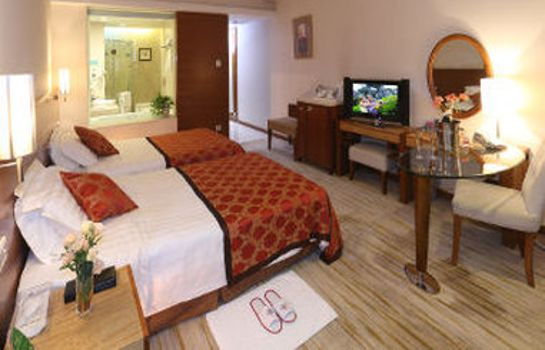 Double room (superior) Ramada Plaza
