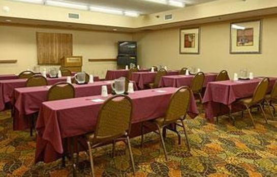 Conference room RAMADA INDIANAPOLIS AIRPORT