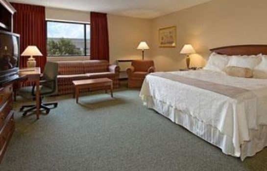 Room RAMADA INDIANAPOLIS AIRPORT