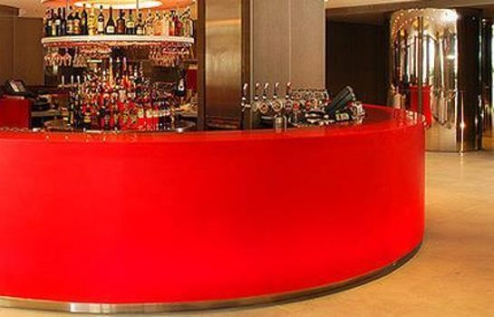 Hotel-Bar RYDGES MELBOURNE