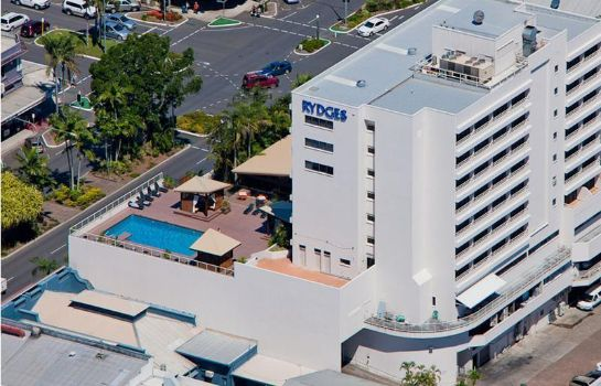 Info RYDGES PLAZA CAIRNS