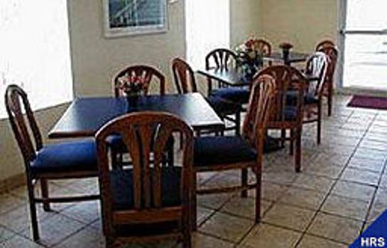 Hotel-Bar Econo Lodge DeFuniak Springs - Crestview