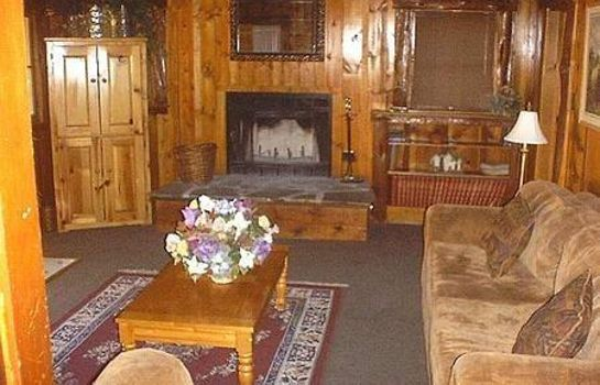 Chambre GOLDEN BEAR COTTAGES