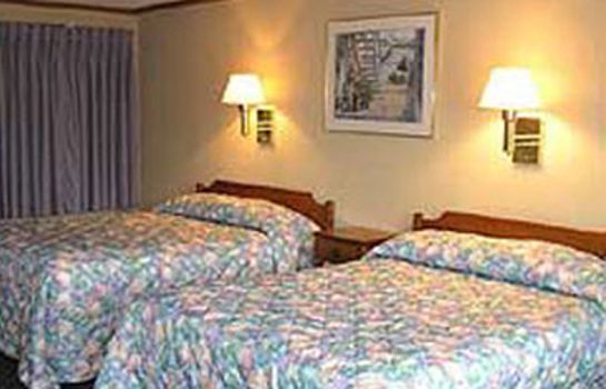 Chambre OLDE TAVERN MOTEL AND