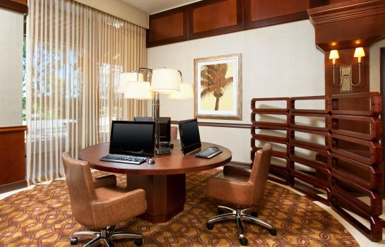 Hall Sheraton Park Hotel at the Anaheim Resort