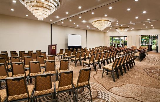 Sala de reuniones Sheraton Park Hotel at the Anaheim Resort