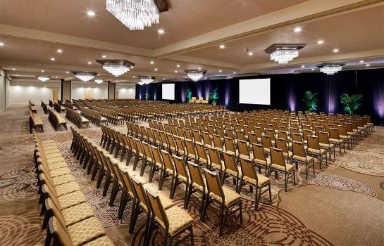 Sala congressi Sheraton Park Hotel at the Anaheim Resort