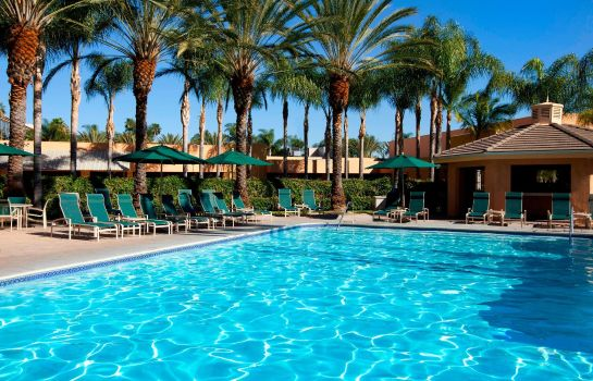 Informacja Sheraton Park Hotel at the Anaheim Resort