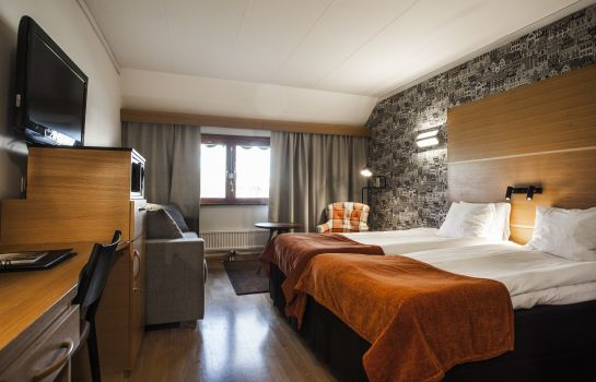 Triple room Liseberg Heden