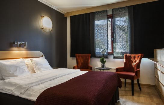 Single room (standard) Liseberg Heden