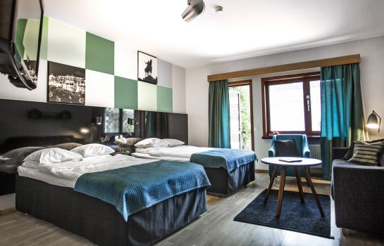 Double room (superior) Liseberg Heden