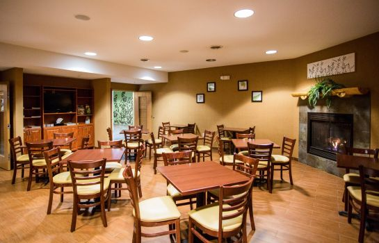 Restaurante Sleep Inn & Suites Conference Center