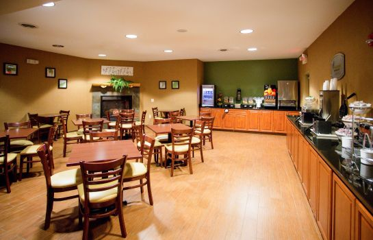 Restaurant Sleep Inn & Suites Conference Center