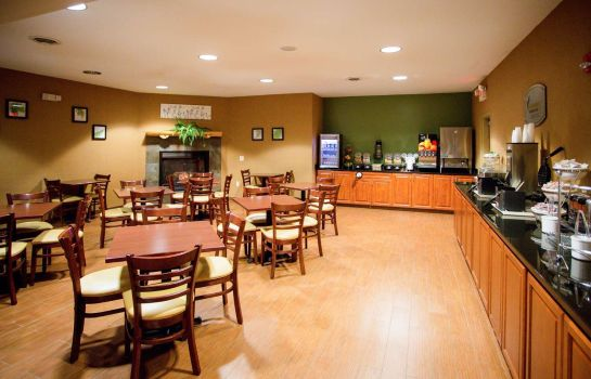 Ristorante Sleep Inn & Suites Conference Center