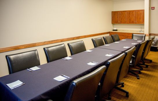 Sala de reuniones Sleep Inn & Suites Conference Center
