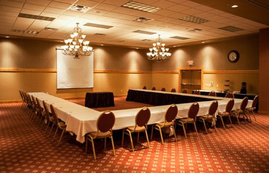 Sala congressi Sleep Inn & Suites Conference Center