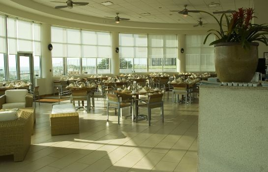 Restaurante Peninsula Island Resort & Spa