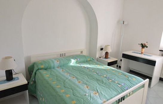 Standardzimmer Villa Margherita