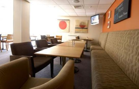 Restaurant Holiday Inn Express MANCHESTER AIRPORT