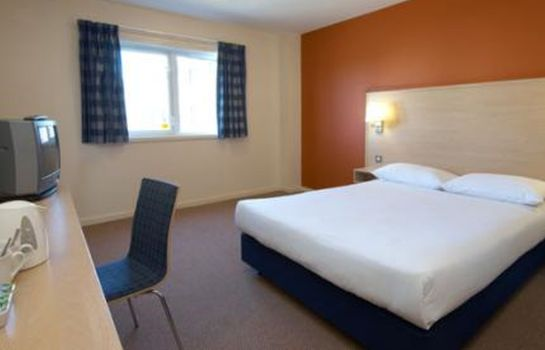Double room (standard) Holiday Inn Express MANCHESTER AIRPORT