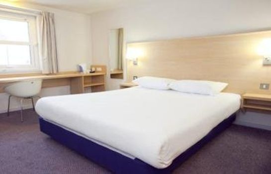 Camera TRAVELODGE LONDON ROMFORD