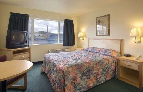 Suite TRAVELODGE SAN RAFAEL
