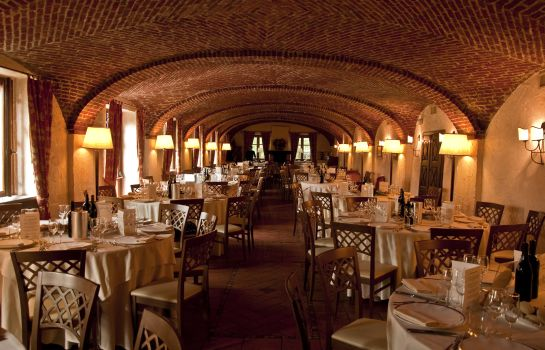 Restaurant Romantic Hotel Furno