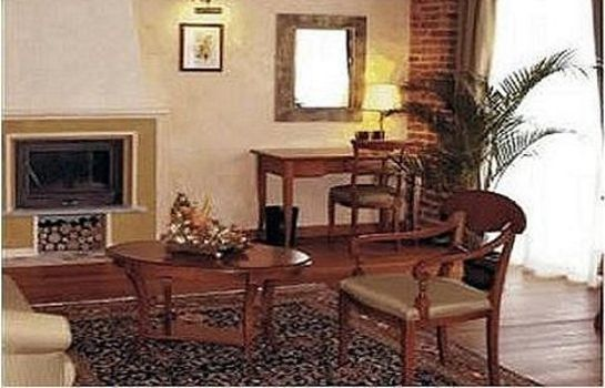 Suite Romantic Hotel Furno