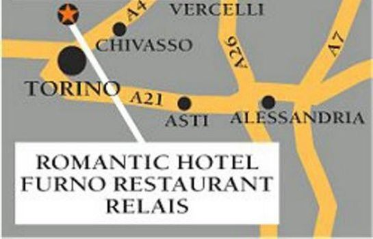Info Romantic Hotel Furno