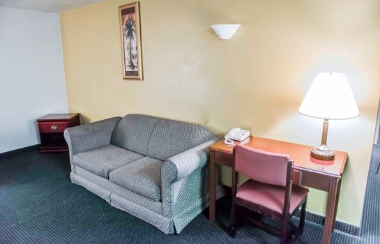 Pokój Suburban Extended Stay Hotel Tallahassee