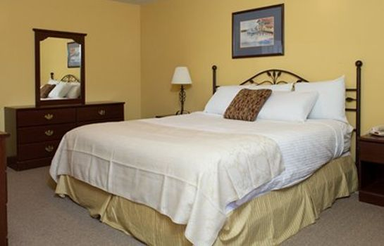 Suite Suburban Extended Stay Hotel Pensacola
