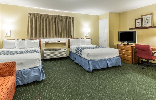 Camera Suburban Extended Stay Hotel Fort Myers