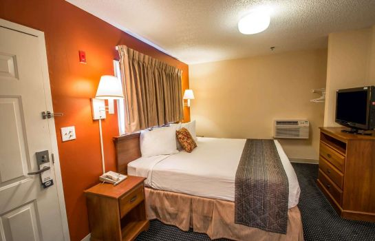 Suite Suburban Extended Stay Hotel Stuart near Federal Highway 1