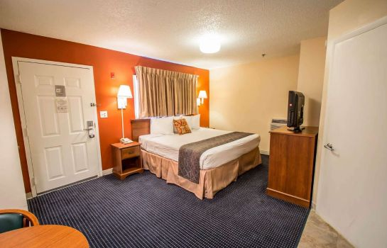 Suite Suburban Extended Stay Hotel Stuart