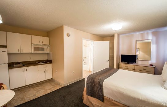 Room Suburban Extended Stay Hotel Stuart near Federal Highway 1