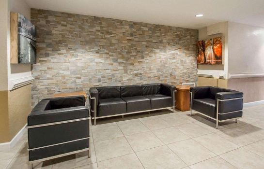 Hall Suburban Extended Stay Hotel Melbourne near Orlando Airport