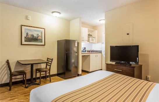 Camera Suburban Extended Stay Hotel Charlotte
