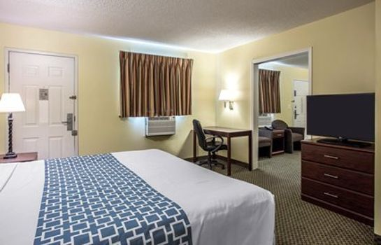 Suite Suburban Extended Stay SE