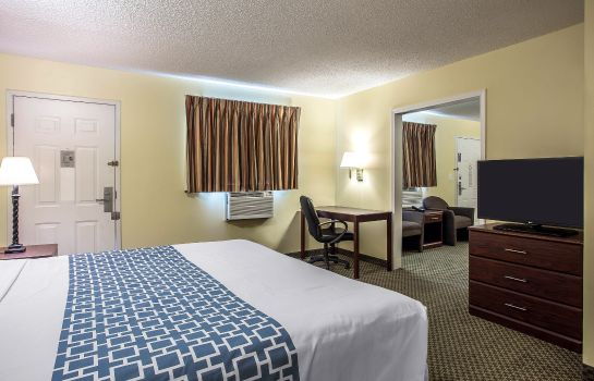 Suite Suburban Extended Stay Hotel Charlotte-B