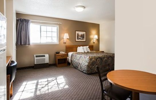 Suite Home-Towne Suites Concord