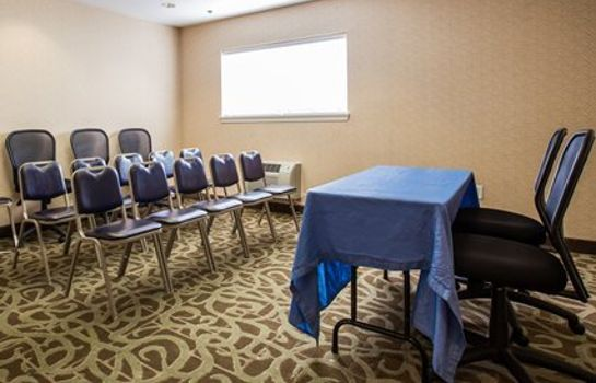 Sala konferencyjna Home-Towne Suites Concord