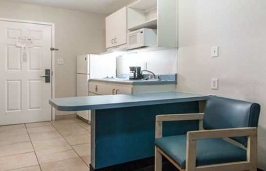 Kamers Suburban Extended Stay Hilton Head