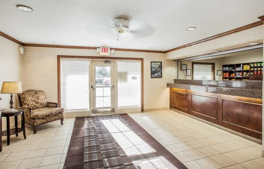 Hall Suburban Extended Stay Hotel Myrtle Beac