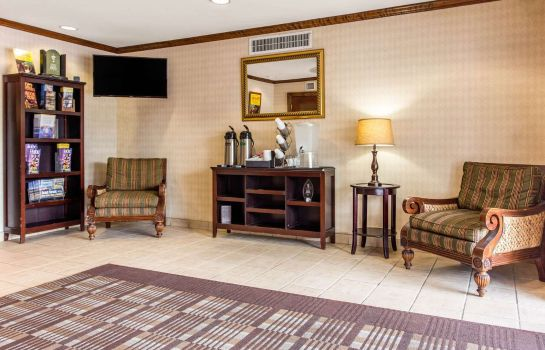 Hall Suburban Extended Stay Hotel Myrtle Beach