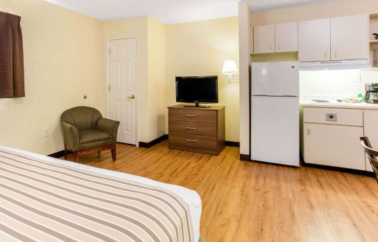 Suite Suburban Extended Stay Hotel Myrtle Beach