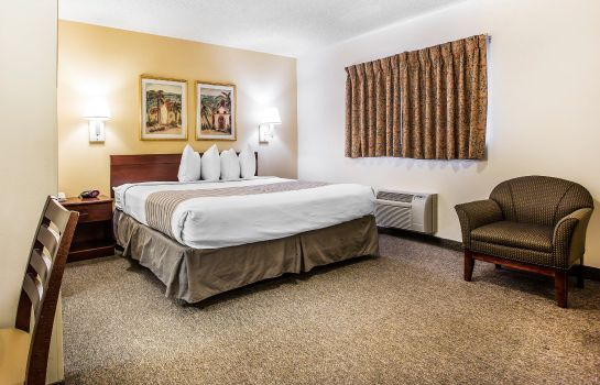 Room Suburban Extended Stay Hotel Myrtle Beach