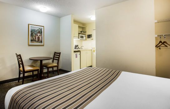 Camera Suburban Extended Stay Hotel Myrtle Beac