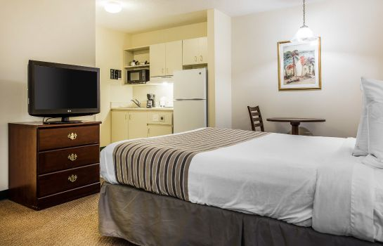 Pokój Suburban Extended Stay Hotel Myrtle Beach