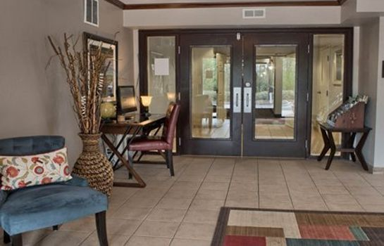Hall Suburban Extended Stay Hotel North West